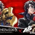 Persona 5 Royal x Another Eden Keychain Giveaway (Open Until January 22, 2020)