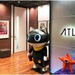Atlus Launches Updated Recruitment Site, Features Company Overview, Office Pictures, Special Game Retrospective Video