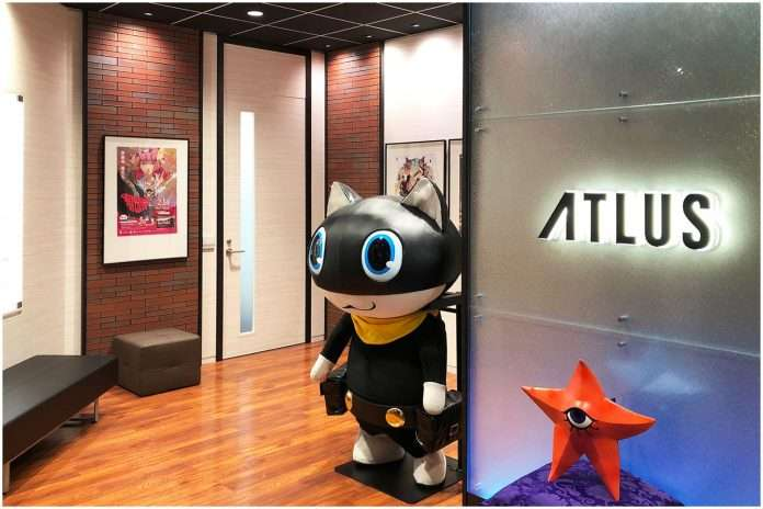 Atlus Launches Updated Recruitment Site, Features Company Overview ...