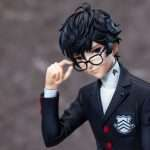 Persona 5 the Animation Ren Amamiya Figure by Soul Wing up for Pre-Order, August 2020 Release