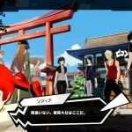Persona 5 Scramble: The Phantom Strikers Dengeki PlayStation Preview Highlights New Information, Confirms Kyoto Area