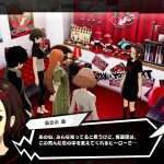 Persona 5 Scramble: The Phantom Strikers Launch Live Stream Announced for February 19, 2020, Favorite Persona 5 Song Official Poll