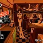 Persona 5 Scramble: The Phantom Strikers Gameplay Features Okinawa Jail, Completing Requests