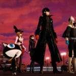 Persona Related Website Domain 'P5AG' Removed, Others Inluding 'P5U' Renewed