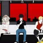 Development Timeline for Persona Games Released After Persona 5
