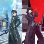 Persona 5 Royal x Sword Art Online Mobile Collaboration Trailer Released, Screenshots, Details