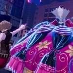 Persona 5 Scramble: The Phantom Strikers Showtime Compilation Video