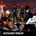 Persona 5 Royal 'Accolades' Trailer Released