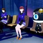 Persona 5 Royal DLC Costume Image Gallery