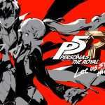 Persona 5 Royal Character Designer Interview on New Characters, Art Direction, Speculation on Kasumi Being a Female Protagonist
