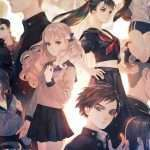 13 Sentinels: Aegis Rim Nominated as Only Game for 51st Seiun Sci-Fi Awards