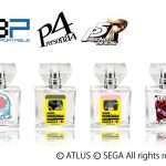 New Collaboration Primaniacs Perfumes Feature Persona 3 Portable, Persona 4, Persona 5 Royal