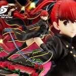 Persona 5 Royal 'ARTFX J' Kasumi Yoshizawa Figure Announced for November 2020, Pre-Orders Open, Pictures Released