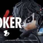 Persona 5 Joker Amiibo to be Released on October 2, 2020 in North America, September 25, 2020 in Europe and Japan