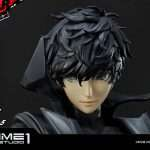 Persona 5 Protagonist Joker Prime 1 Studio Statue Announced for Late 2021, Pre-Orders Open, Pictures Released