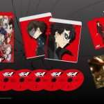 Persona 5 the Animation Complete Blu-ray Set Announced for September 29, 2020, Includes Brand New English Dub, Trailer