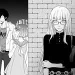 Catherine: Full Body: Side Story of K Manga Ending on August 17, 2020