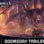 13 Sentinels: Aegis Rim 'Doomsday' Trailer Released