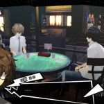'Persona 5: Mementos Reports' Volume 3 English Phan-Survey Released