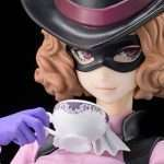 Amakuni Persona 5 Royal Haru Okumura Phantom Thief Ver. Figure Pictures, Pre-Orders Open, Releasing April 2021