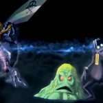 Shin Megami Tensei III: Nocturne HD Remaster 'Demonic Compendium' #3 Video Released