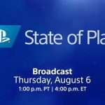 State of Play Announced for August 6, 2020, Focus on Third-Party PS4 Games