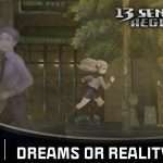 13 Sentinels: Aegis Rim 'Dreams or Reality' Trailer Released, Features English Dub
