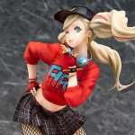 Persona 5: Dancing in Starlight Ann Takamaki Figure Pictures, Pre-Orders Open, Releasing October 2021