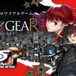 'Trick Gear' Persona 5 Royal Card Game Announced for Japan Releasing in November 2020