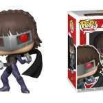Persona 5 Queen GameStop Exclusive Funko Pop Announced