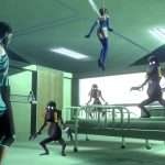 Shin Megami Tensei III: Nocturne HD Remaster High Res Screenshots Feature Characters, Reasons, Locations