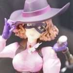 Persona 5 Haru Okumura Genesis Colored Figure Revealed, Ren Amamiya Piccodo Action Doll