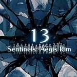13 Sentinels: Aegis Rim Remix & Arrange Album Cover Art Released