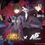 Persona 5 x AFK Arena Trailer and Hero Spotlight Videos Released, Starts December 30, 2020