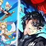 Dragalia Lost Datamine Hints at Persona 5 Scramble: The Phantom Strikers Crossover