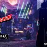 Persona 5 Strikers 30 Minutes of English Gameplay Footage