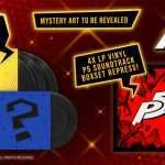 Persona 5 Royal Vinyl Soundtrack Announced By iam8bit