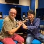 Collaboration Song 'The Metaverse' Between Sega Composer Takenobu Mitsuyoshi and Shoji Meguro Released for Arcade Game Chunithm