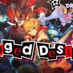 Persona 5 Strikers x Dragalia Lost Collaboration to Begin on January 31, Details and Trailer