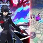 Dragalia Lost x Persona 5 Strikers Collaboration Announced For Late January 2021