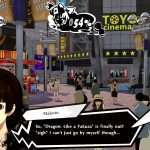 Persona 5 Strikers English Video Previews
