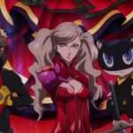 Persona 5 the Animation UK Blu-ray Releases Announced for April and May 2021