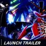 Persona 5 Strikers Launch Trailer Released, PlayStation Underground Gameplay