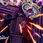Persona 5 Strikers Ranks 5th in UK Sales Charts for Opening Week, Top 10 in Opening Week on Steam
