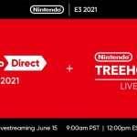 Nintendo Direct E3 2021 Announced for June 15, 2021