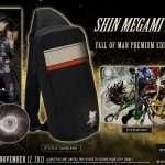 Shin Megami Tensei V English Version Trailer Released, Special Edition Details