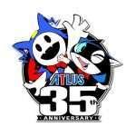 Famitsu: Atlus 35th Anniversary Questionnaire