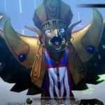Shin Megami Tensei V Daily Demon Vol. 039: Garuda