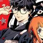 Persona 5: Mementos Mission Official English Release Announced, Volume 1 in December 2021