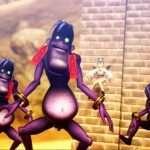 Shin Megami Tensei V Daily Demon Vol. 026: Preta
